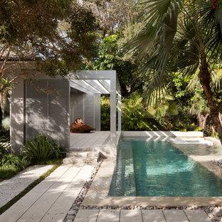 Miami Beach Garden