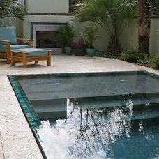 Tropical Pool Michele