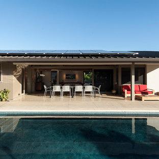 Mid Century Modern Honolulu