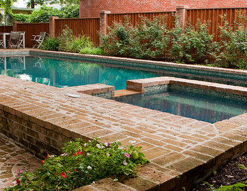 Midcentury Modern Pool