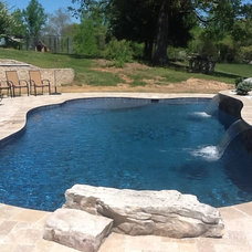Hot Tub And Pool Supplies by Vue Custom Pools