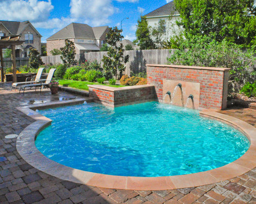 Pools for Pool design questions