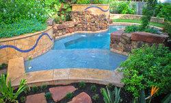 Mirror Lake Designs - Pools