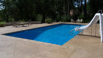 Misc. Pool Installations