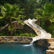 Pool House Cabana Ideas