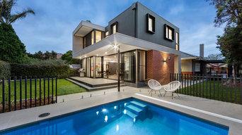 Modern Bentleigh Residence