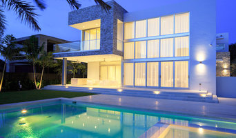 Modern-Contemporary Home