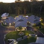 Contemporary Residential Garden Design