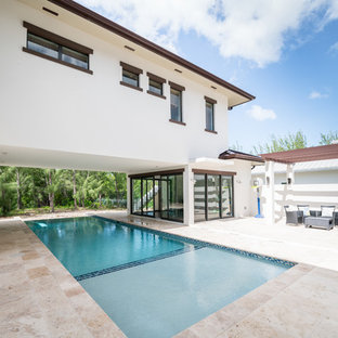 Modern Family Home, Cayman Islands