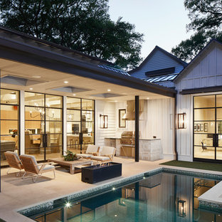 Pool - country pool idea in Austin