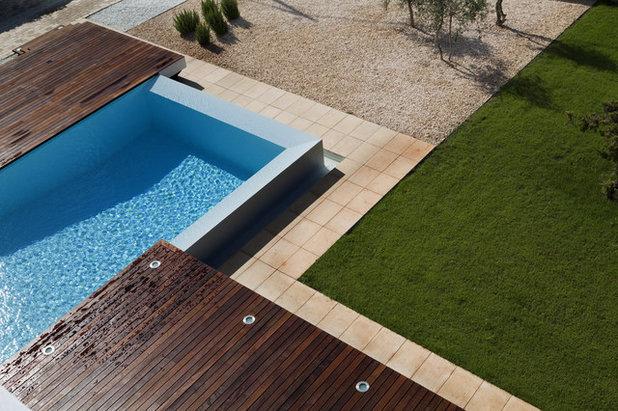 Moderno Piscina Modern Pool