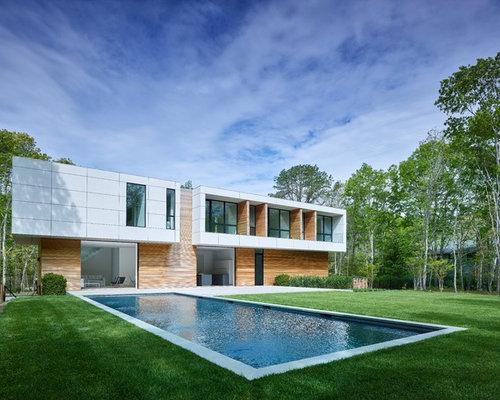 Modern Pool Ideas & Design Photos | Houzz