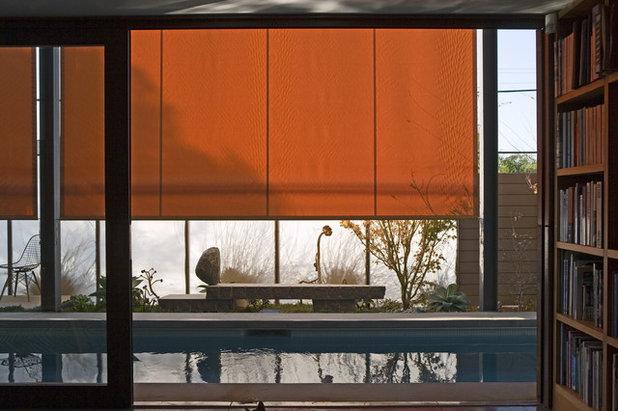 Industrial Piscina by Ehrlich Yanai Rhee Chaney Architects