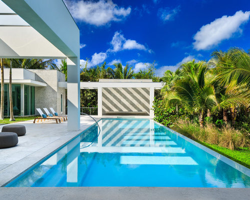 Best Modern Pool Design Ideas & Remodel Pictures | Houzz
