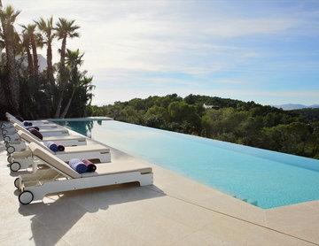 Roca Llisa, Ibiza