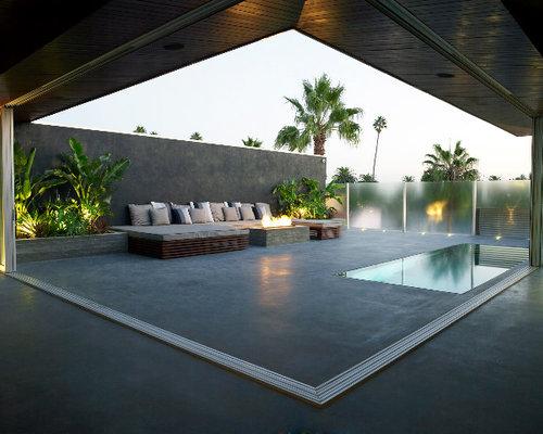 Piscine sur toit photos et id es d co de piscines sur toit for Piscine minimaliste