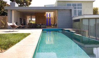 Modern Santa Monica residence