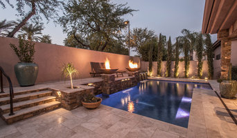 Modern Scottsdale Design and Build