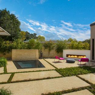 Modern Spa in Terrell Hills