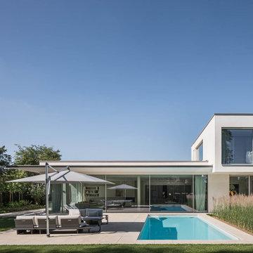 Moderne Poolvilla