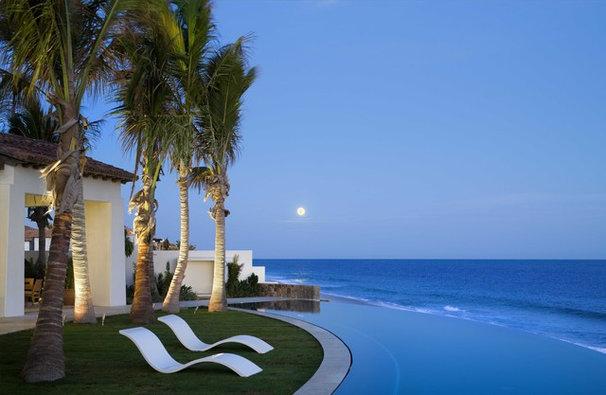 Tropical Pool by Ike Kligerman Barkley