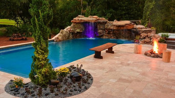 More Recent Pool Projects