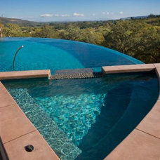 Transitional Pool by Riptide Construction