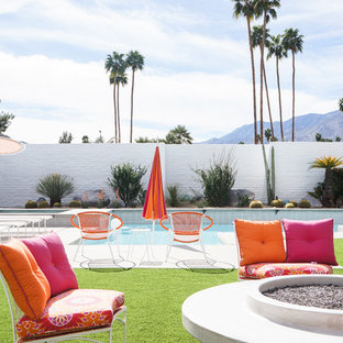 Morocco Meets Palm Springs At This 2018 Modernism Week Showcase House