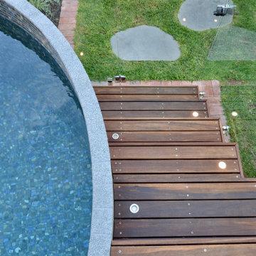Mount Hawthorn Plunge Pool
