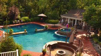 Mount Olive, NJ Pools