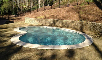 Mountain Brook, AL - Grass Pools