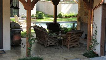 Mountain Brook Residence Pool