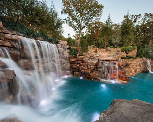 Hgtv S Miner Adventure Pool On Quot Pool Kings Quot