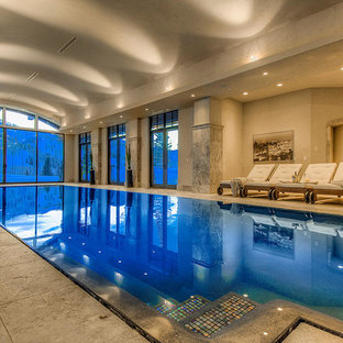 Mountain Modern at The Colony - Indoor Pool