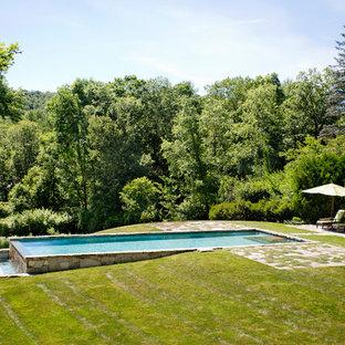 My Houzz: Classic Garden Style for a 1745 Connecticut Farmhouse