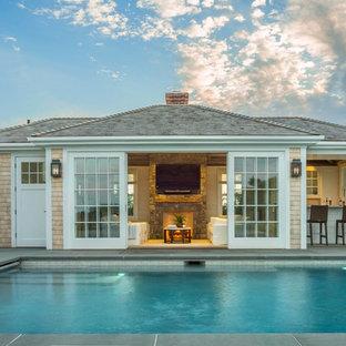 Nantucket - Pool House