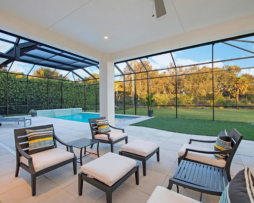 Best Covered Lanai Design Ideas Amp Remodel Pictures Houzz