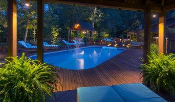 Natchitoches Backyard Retreat