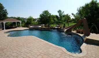 Natural Freeform Pools