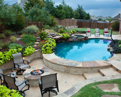 Best 30 Dallas Pool Ideas Decoration Pictures Houzz