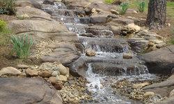 Natural Pools, Spools & Spas
