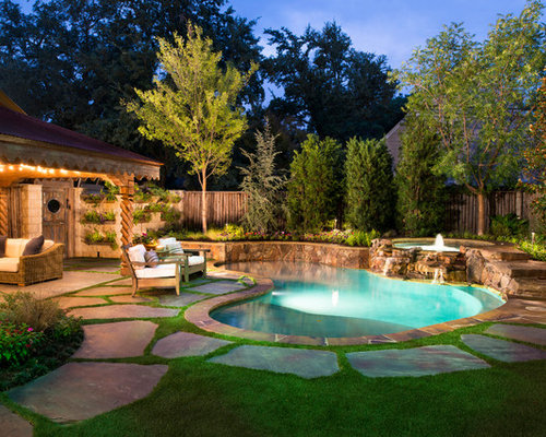 All-Time Favorite Small Pool Ideas & Decoration Pictures | Houzz