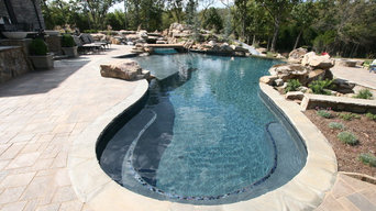 Natural Stone - Residential