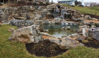 Best Landscape Architects and Designers in Lynchburg VA Houzz