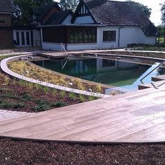 Avalon Landscapes Amp Design Ltd Birmimgham West Midlands