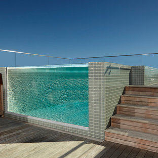 75 Beautiful Small Rooftop Pool Pictures Ideas March 2021 Houzz