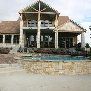 NE Texas Custom Home Builder