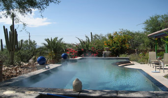 Best 25 Swimming Pool Builders In Phoenix Metro Area Houzz