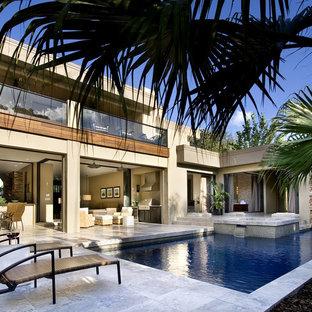 Innenhof-Gestaltung in Orlando Ideen, Design & Bilder   Houzz