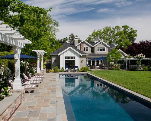 Best Pool Arbor Design Ideas & Remodel Pictures | Houzz